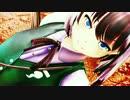 【東方MMD】咲夜が妖夢の剣術稽古に付き合うようです。【殺陣ドラマ】