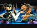 LANSTORYCUP スト5 GrandFinal Xian vs ときど part1