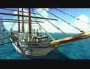 【スプラトゥーン2】敵陣を奪え! 豪華客船と仮面マニューバ団! part25