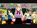 【第19回MMD杯EX】投稿作品の設定で妄想「Carry Me Off」 thumbnail