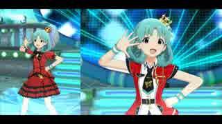 【ミリシタMV】Blue Symphony まつり姫ソロ&ユニットver
