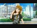 所恵美(藤井ゆきよ)メモリアルコミュ123 覚醒エピソードN+Rカード