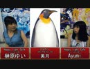 Happy light Cafe第39回裏情報局「『フユウソ』総決算&『虚空のバロック』特集スペシャル」