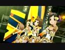 デレステMV フリルドスクエアで「Wonder goes on!!」