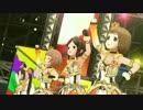 【3Dリッチ】フリルドスクエアでWonder goes on!!【デレステMV】
