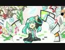 【初音ミクV4X】ゆりかごのキミへ【10周年