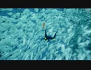 ABZU実況プレイその2 綺麗な海の世界へ