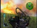 祖父の地球防衛軍3 VS蟻の巣
