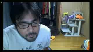 よっさん -  親父に3万円を渡し、説教する