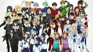 【人力あんスタ】My Favorite Vocaloid Song Medley改【夢ノ咲】