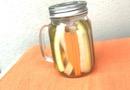 【BBQやピクニックに持っていきたい!】自家製カラフルピクルス