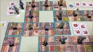 フクハナのボードゲーム紹介 No.178『10ミニッツ・トゥ・キル』