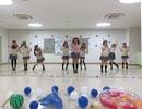 第87位:夏色えがおで1,2,Jump!【μillefeuille*】踊ってみた thumbnail