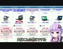 ひじき祭)ゆかりが教える低価格パソコンの買い方、後編(のりフェス
