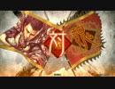 (´・∀・`)ノ赤備大谷隊「陥陣営二品下 」フリマ昇格戦、こんなデッキでw