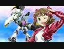 【スーパーロボット大戦X-Ω】アイドルマスターXENOGLOSSIA  微熱S・O・S!!