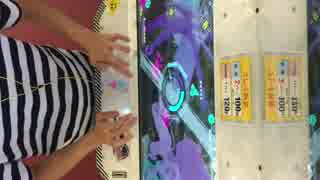 【Beatstreamアニムトライヴ】リトライ☆ランデヴー played by 13ETOSIN