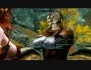 【実況プレイ】Skyrim-追いかけて、雪國【vol.059-2】