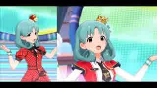 【ミリシタMV】Sentimental Venus まつり姫ソロ&ユニットver