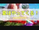 【フリーBGM】夏はやってくる!【ジングル.ver】