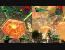 【地球防衛軍4.1】経験者と初心者の画面分割ハデスト道中記【実況】part46