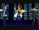 クール系3主人公がライアーダンス