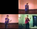 「キャッツ・アイSeason2」ED踊ってみた・歌ってみた【ハマー】
