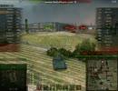 【実況なし】AMX 13 57 GF 【WoT】