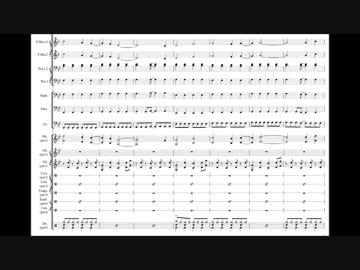 楽譜 宝島 吹奏楽