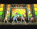 【デレステ】フリルドスクエアでWonder goes on!!