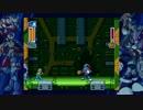 蛇と猫が 『ロックマン8』 を実況プレイ part2