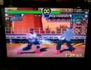 [実況]「スターグラディエイター(PS)」カプコンの3D武器対戦格闘