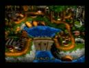 猿とゴリラとついでにバナナも取り返せドンキーコング3実況プレイその陸