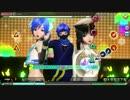 【PDAFT】shake it! (EXTREME) KAITO:ニンジャネコサイバー白雪
