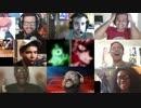 「僕のヒーローアカデミア」34話を見た海外の反応