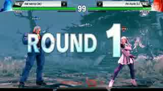 NLBCv82 スト5 GrandFinal ネモ vs Punk