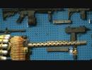 【アメリカ】ガンショップに強盗が入り銃器65挺が盗まれる
