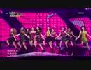 【k-pop】프리스틴(PRISTIN) -  WE LIKE 뮤직뱅크 (MusicBank) 170908