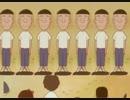 【音ゲーMAD】ヒデオ体操第一【ちびまる子ちゃん】