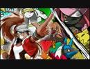 【ポケモンSM】POWER of HEROES【格闘統一】