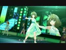 【 デレステMV/3Dリッチ】「こいかぜ」限定SSR 1080p60