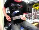 【ニコニコ動画】ギルティギアを弾いてみたを解析してみた