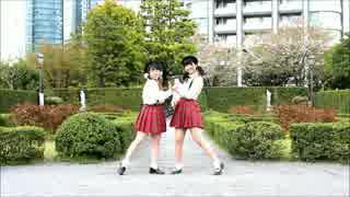 【ぴゆりな】Tomorrow 踊ってみた【4周年!】