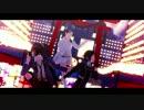 【MMD刀剣乱舞】桃源恋歌【太鼓鐘・不動・薬研】 thumbnail