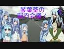 琴葉姉妹とゆっくりのぐだぐだつーりんぐ【Part9】大洗編