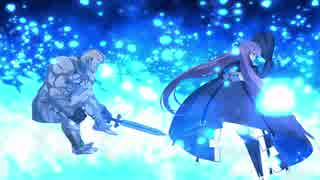 【Fate/grand order】メルト単騎 超回復マッスル【ネロ祭】