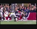 NFLにハマってこうぜ!!【KCvsNE 開幕戦】part1