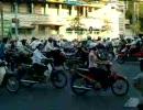 ベトナム交通事情
