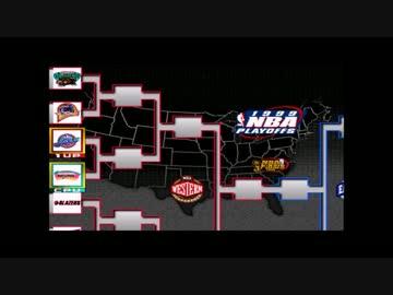 NBA Play by Play - MAME Arcade Emulator