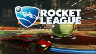 [Rocket League]車でサッカー!ロケットリーグPart1[ゆっくり実況]